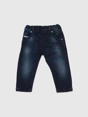 KROOLEY-NE-B-N, Dark Blue - Jeans