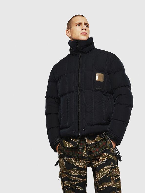 W-PETR,  - Winter Jackets