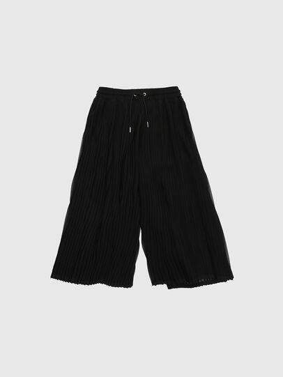 Diesel - PTEATA, Black - Pants - Image 1