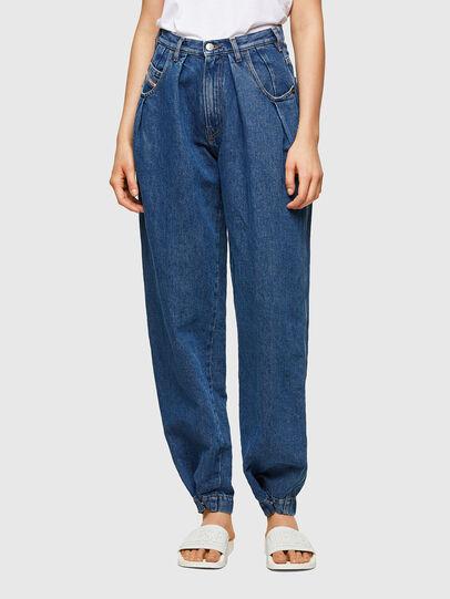 Diesel - D-Concias 009VZ, Medium blue - Jeans - Image 1