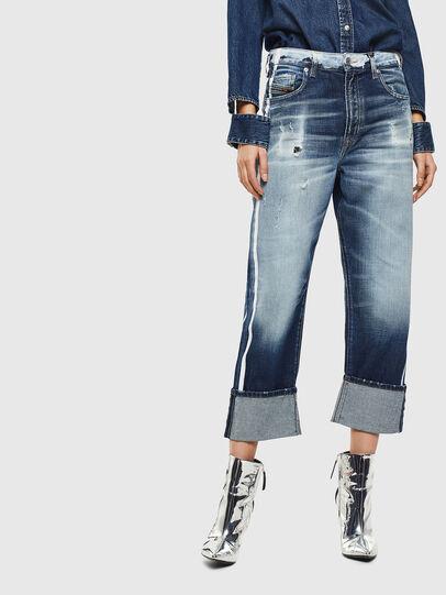 Diesel - D-Reggy 0096S,  - Jeans - Image 1
