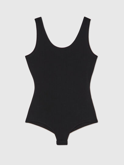 Diesel - UFTK-BODY, Black - Bodysuits - Image 4