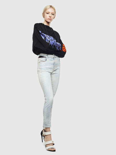 Diesel - Babhila High 009AX,  - Jeans - Image 7