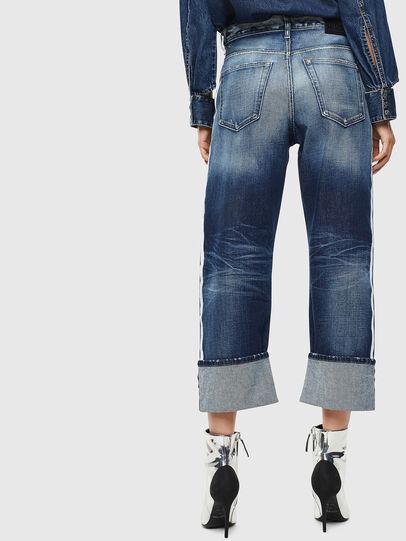 Diesel - D-Reggy 0096S,  - Jeans - Image 2