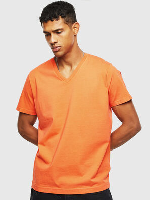 T-THEA, Orange - T-Shirts