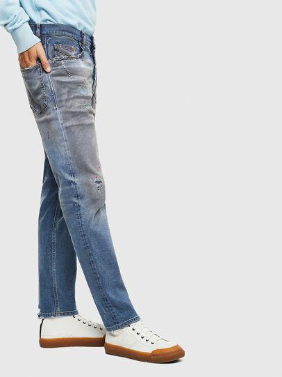 Diesel - D-Eetar 009BN, Medium blue - Jeans - Image 5