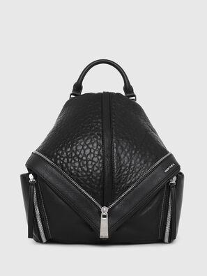 LE-MHONIC, Black - Backpacks