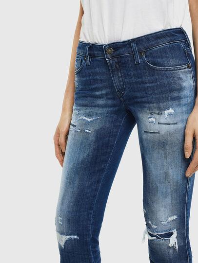 Diesel - Gracey JoggJeans 0099S,  - Jeans - Image 4