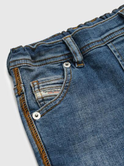 Diesel - KROOLEY-NE-B-N, Medium blue - Jeans - Image 3