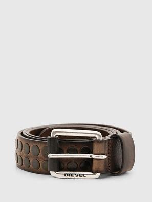 B-CIBIANA, Brown - Belts