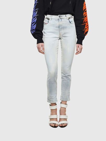 Diesel - Babhila High 009AX,  - Jeans - Image 1