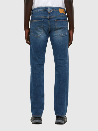Diesel - Larkee 009DB, Medium blue - Jeans - Image 2