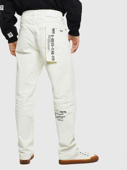 Diesel - D-Macs 069MS, White - Jeans - Image 2