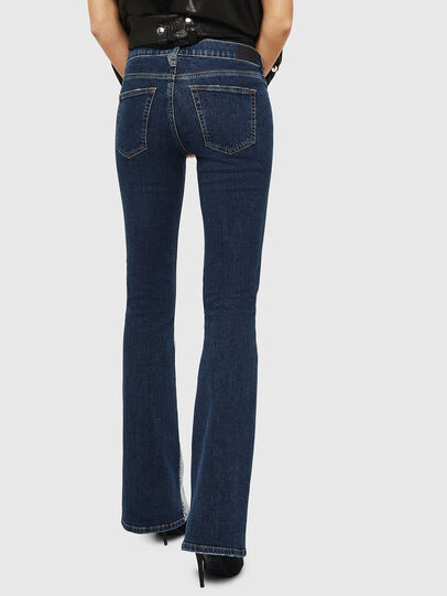 Diesel - D-Ebbey 069GR, Medium blue - Jeans - Image 2