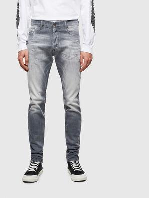 Tepphar 0095R, Grey - Jeans