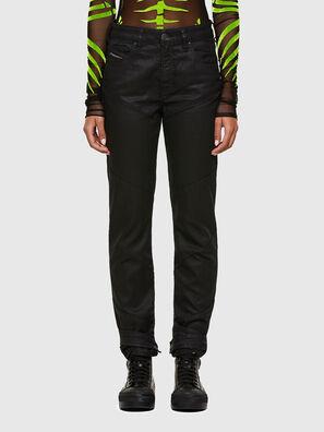 D-Joy JoggJeans® 069TU, Dark Blue - Jeans