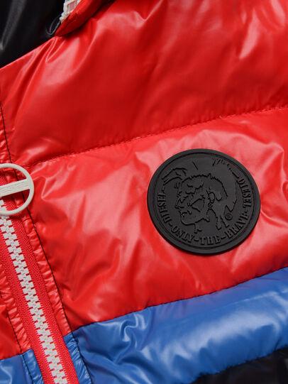 Diesel - JMARTOS, Red/Black - Jackets - Image 3