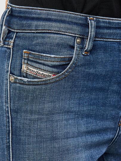 Diesel - Babhila 009JK,  - Jeans - Image 4