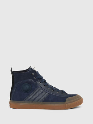 S-ASTICO MC LOGO, Blue - Sneakers