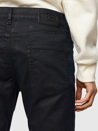 Diesel - D-Strukt JoggJeans® 069VG, Dark Blue - Jeans - Image 3