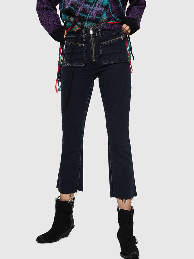 D-Earlie 069GL, Dark Blue - Jeans