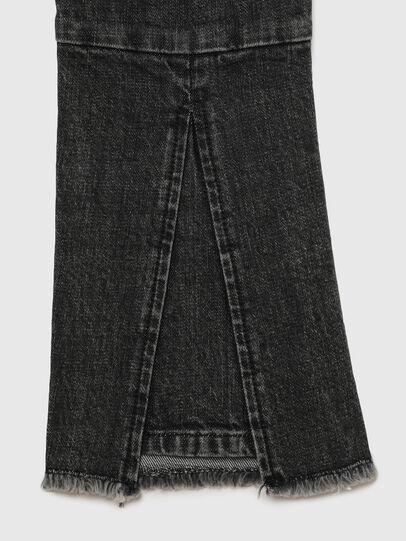 Diesel - D-EARLIE-J, Black - Jeans - Image 4