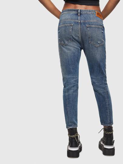 Diesel - Fayza 0890Y, Medium blue - Jeans - Image 2