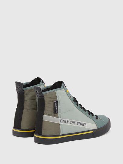 Diesel - S-DVELOWS ML, Grey/Blue - Sneakers - Image 3