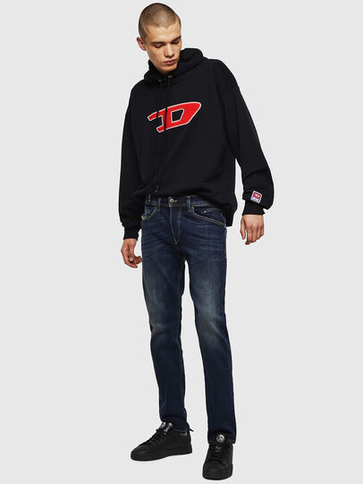 Diesel - Belther 0814W,  - Jeans - Image 6