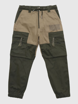 PLUKK, Military Green - Pants