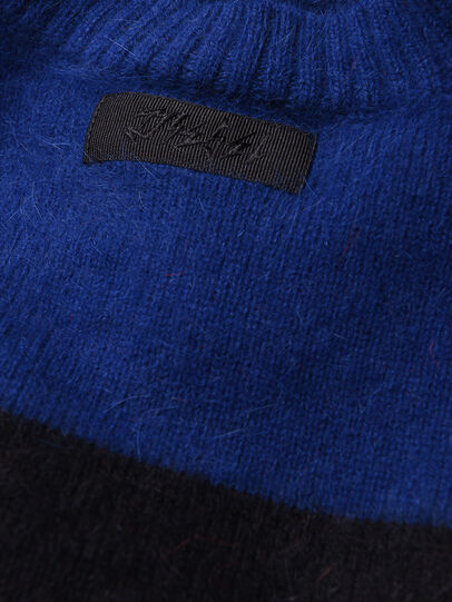 Diesel - KAIRY, Blue/Orange - Knitwear - Image 3