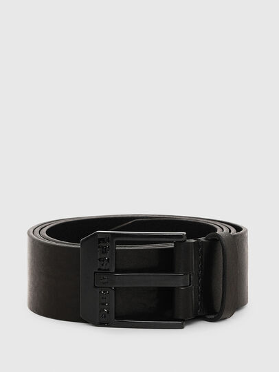 Diesel - BLUESTAR, Black - Belts - Image 1