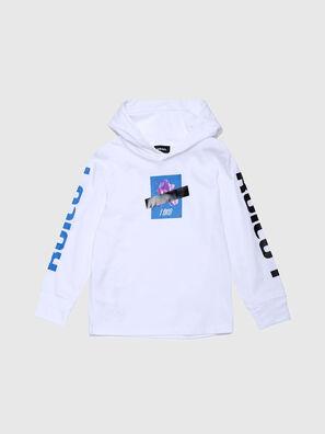 TFONTYX, White - T-shirts and Tops