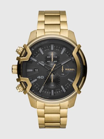 Diesel - DZ4522, Gold - Timeframes - Image 1
