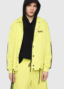 J-AKITO, Yellow Fluo - Jackets