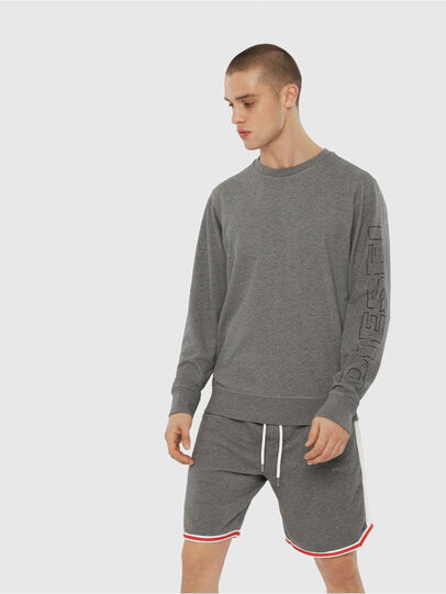 Diesel - UMLT-WILLY,  - Sweaters - Image 1