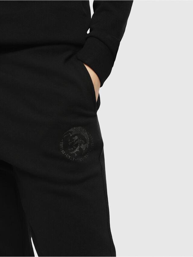 Diesel - UFLB-ELTON, Black - Pants - Image 4