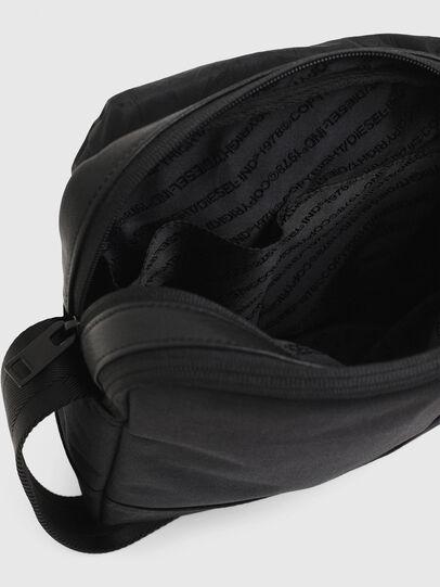 Diesel - YCROSS, Black - Crossbody Bags - Image 4
