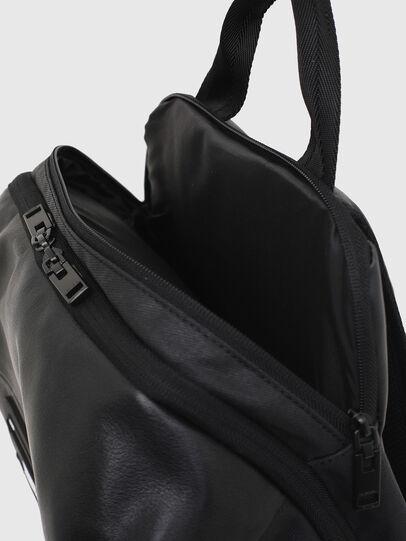 Diesel - D-SUBTORYAL BACK, Black - Backpacks - Image 5