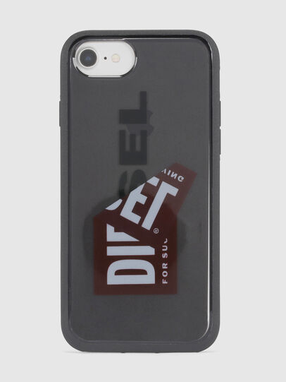 Diesel - STICKER IPHONE 8 PLUS/7 PLUS/6s PLUS/6 PLUS CASE,  - Cases - Image 2