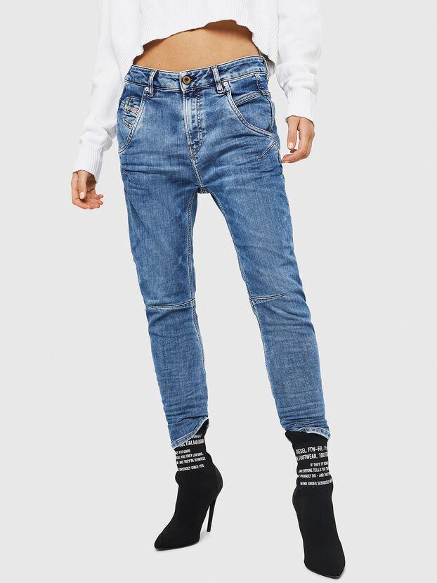 Fayza JoggJeans 0870K,  - Jeans