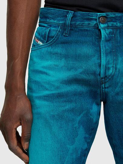 Diesel - D-Kras 009VK, Azure - Jeans - Image 3