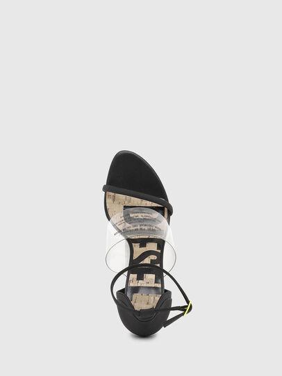 Diesel - SA-SLANTY HAR,  - Sandals - Image 4