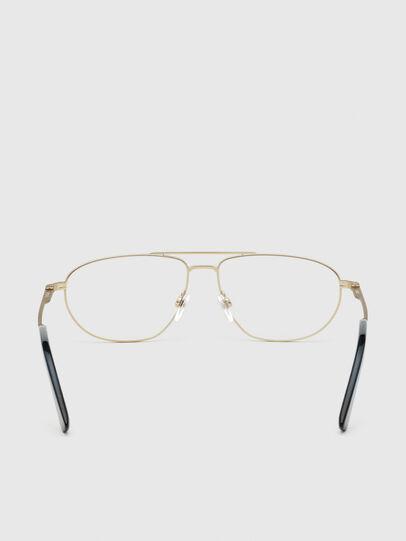 Diesel - DL5359, Gold - Eyeglasses - Image 4