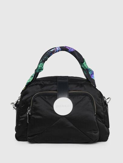 Diesel - LARA, Black - Bags - Image 1