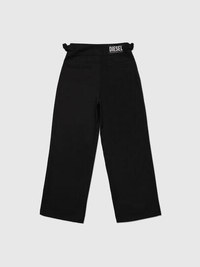 Diesel - PLOCO, Black - Pants - Image 2