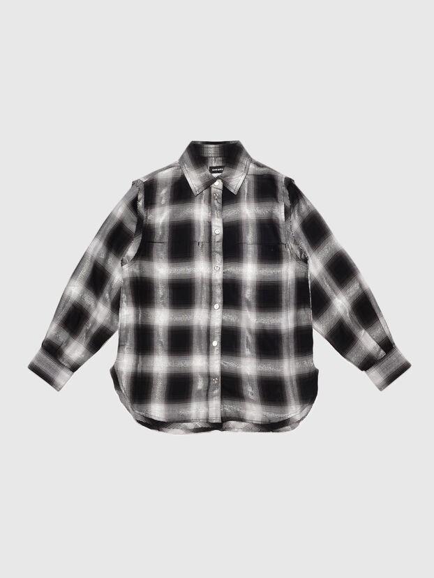 CSUNNYA, Black/White - Shirts