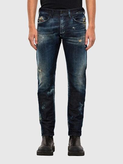 Diesel - Thommer JoggJeans® 009KI, Dark Blue - Jeans - Image 1