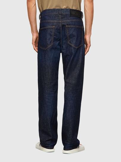 Diesel - D-Macs 09A12, Dark Blue - Jeans - Image 2