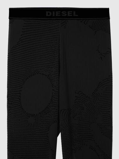 Diesel - UFLB-ASRIN-M, Black - Pants - Image 3